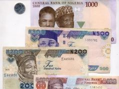 Nigeria to phase out Polymer Naira banknotes