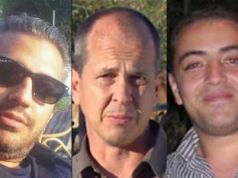 Journalists' trial adjourned in Cairo
