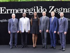 Ermenegildo Zegna to promote luxury in Lagos