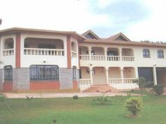 AMBASSADORIAL 6 BEDROOM HOUSE TO LET-NEW GARDEN ESTATE NAIROBI