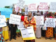Boko Haram claims responsibility for schoolgirl abduction