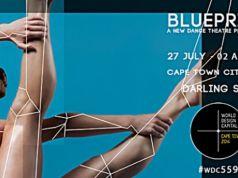Blueprint Dance