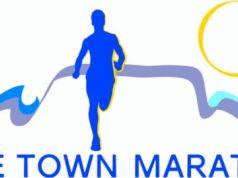Cape Town marathon 2014