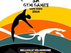 Cape Town hosts national gymnastics
