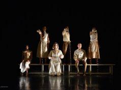 Baxter Theatre Dance Festival