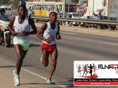 Accra Ultra marathon