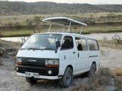 Westkatesafaris and car hire