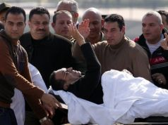 Egypt court dismisses charges against Mubarak