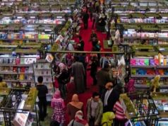 Cairo Book Fair 2015