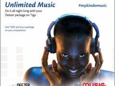 Tigo Music launches in Tanzania