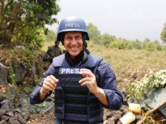 Egypt releases Australian journalist
