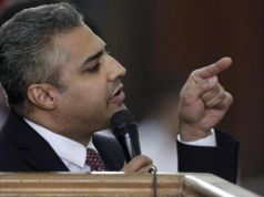 Verdict expected for Al-Jazeera journalists