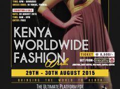 Kenya Worldwide Fashion