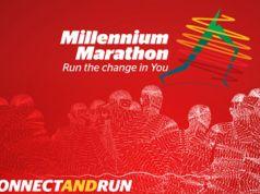 Accra's millennium marathon