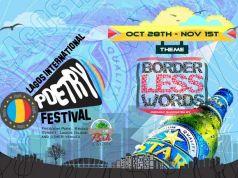 Lagos poetry festival