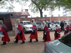Ghana suspends judges over corruption