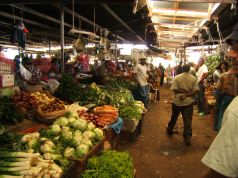 Nairobi modernises its markets