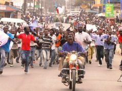 Tanzanian opposition makes gains in Arusha