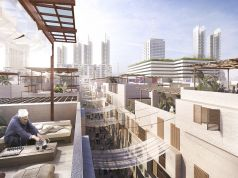 Foster and Partners wins design for Cairo's Masbero