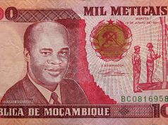 Mozambique to check credit card use overseas