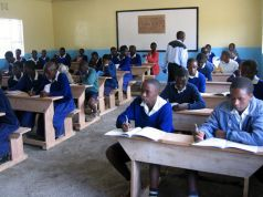 Tanzania gets free secondary schooling