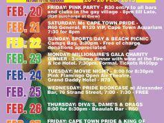 Cape Town Pride