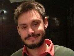 Italian student found dead in Cairo with signs of torture