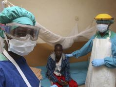Lagos hit by Lassa fever