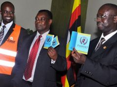 East African electronic passports