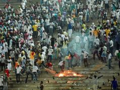 Accra remembers stadium disaster