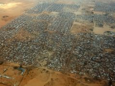 UN asks Kenya to reconsider closing refugee camps