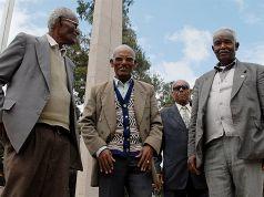 Ethiopian veterans of Korean War seek Addis monument