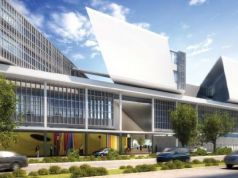Major expansion for Accra hospital