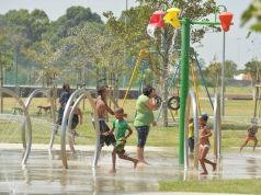 Cape Town creates water parks