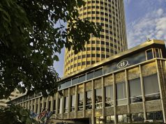Hilton aims for Africa's tallest building with Nairobi hotel