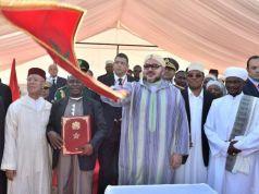 Moroccan king funds mosque in Dar es Salaam