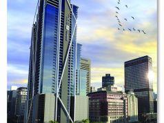 New skyscraper for Cape Town