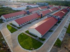 Accra Digital Centre launched