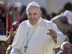 Nairobi prepares for papal visit
