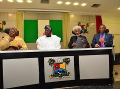 Lagos celebrates last 50 days of jubilee