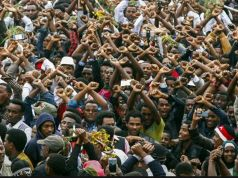 Ethiopia extends state of emergency