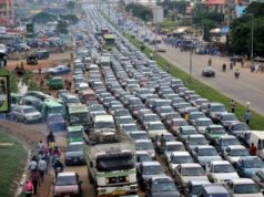 Nairobi has worst traffic record in Africa