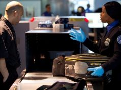 Cairo airport remains in US laptop ban
