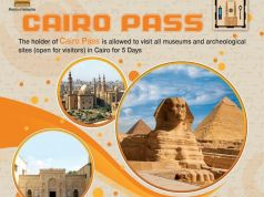 Cairo pass for tourists