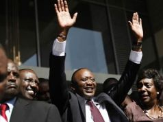 Business as usual in Kenya after disputed presidential elections