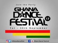 Ghana Dance Festival