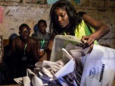 Tension in Kenya ahead of crucial election ruling