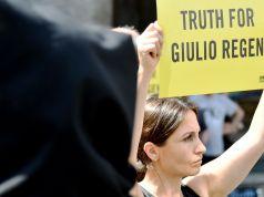 Italy reinstates ambassador in Cairo