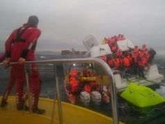 Probe into Robben Island ferry sinking