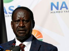 Odinga withdraws from Kenya's election re-run